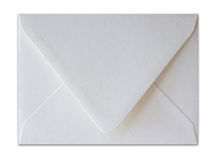 Brockway – Felt Finish _ EURO FLAP – A7 Envelopes